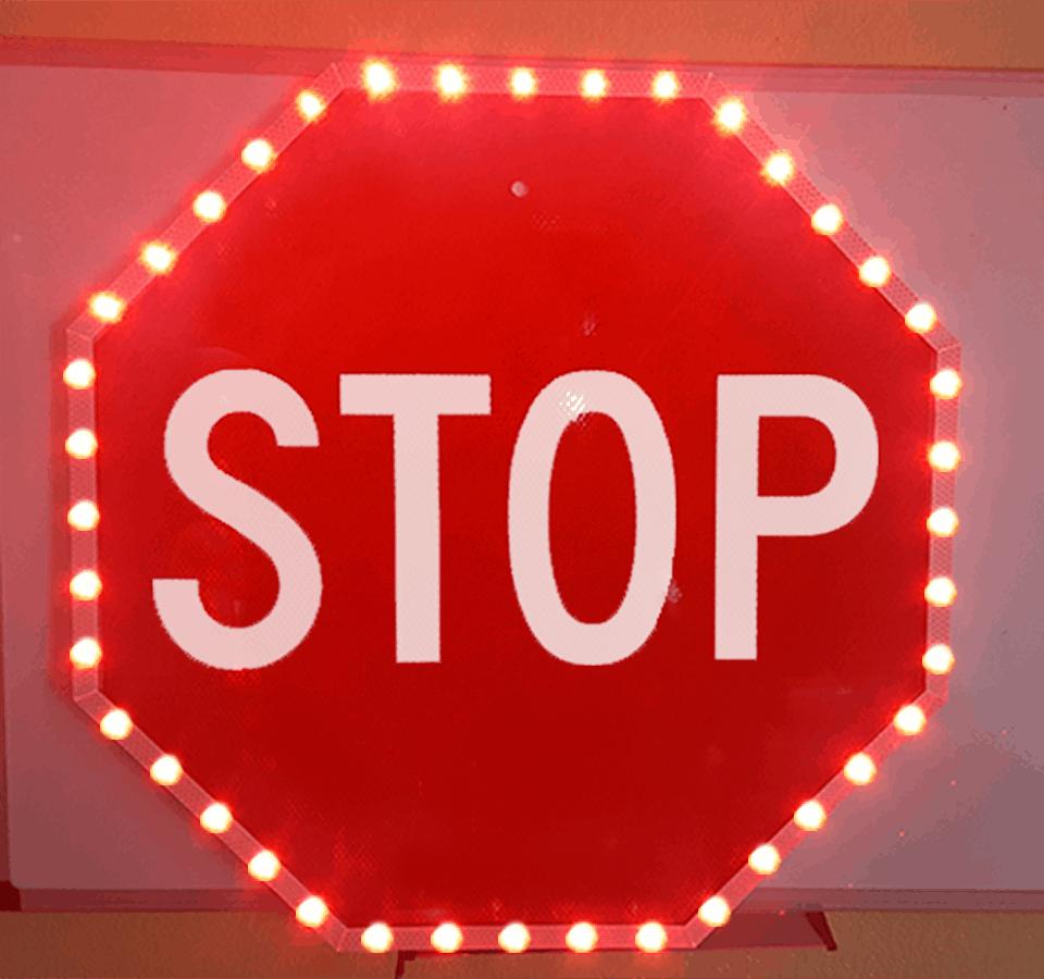 SA - STOP