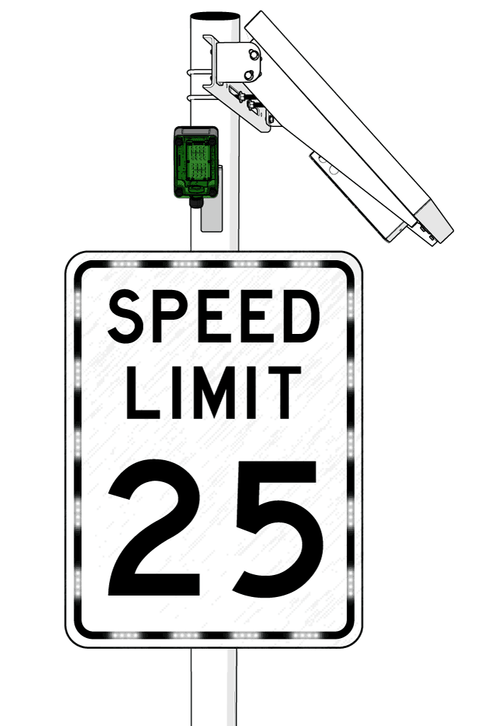 25mph-Speed-Limit-Sign-on-Post-20190617.3